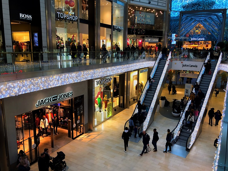 Council investment in shopping malls surges to £1bn