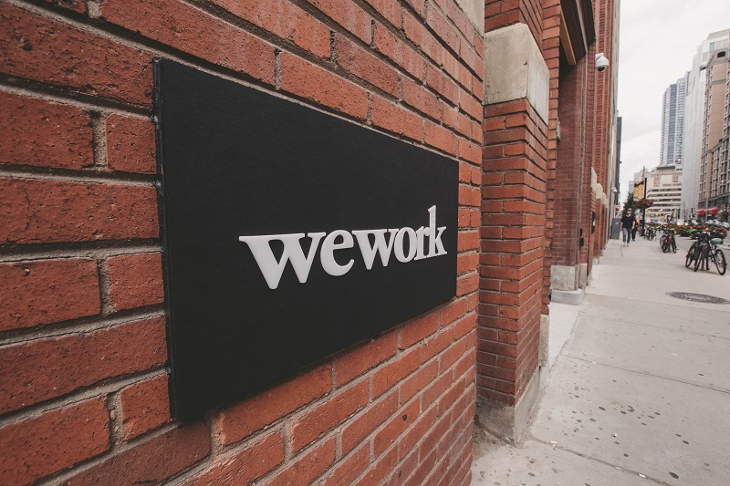 SoftBank wires $1.5 billion to WeWork before cash runs out
