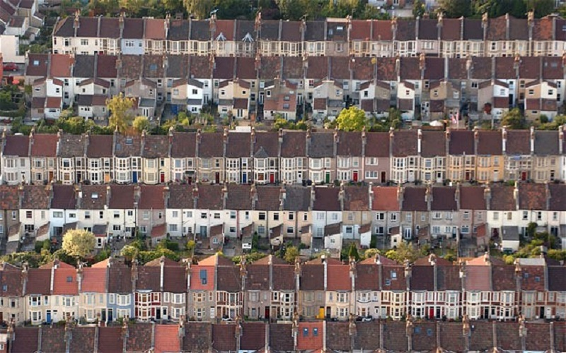 England needs 3m new social homes by 2040, says cross-party report