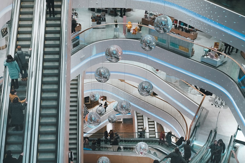 Shopping centre owner Intu hit by store slump