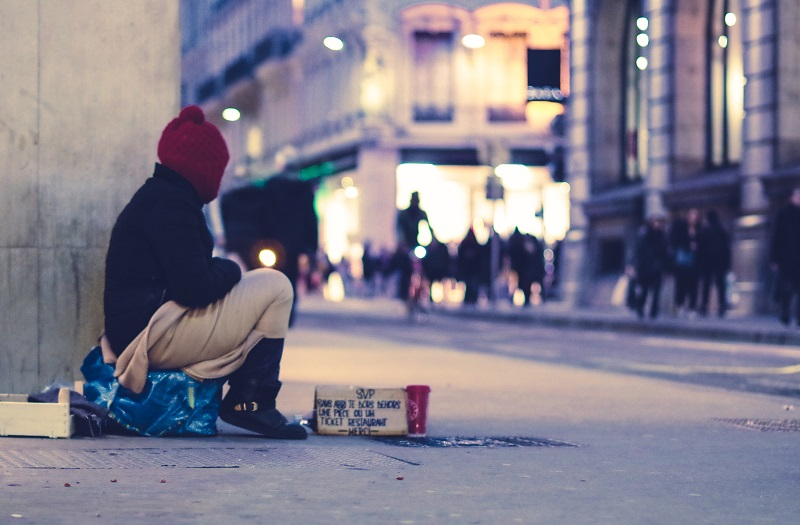 Homelessness is now part of all our lives. Here's what you can do to help