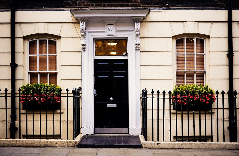 London Home Sellers Offer Ever-Growing Discounts
